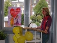 Julius-Club 2008 Cuxhaven Lesung