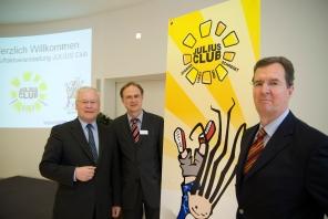 Auftaktveranstaltung Julius-Club 2007 in Hannover