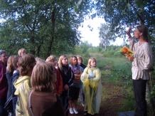 Julius-Club 2008 Diepholz Moorlesung
