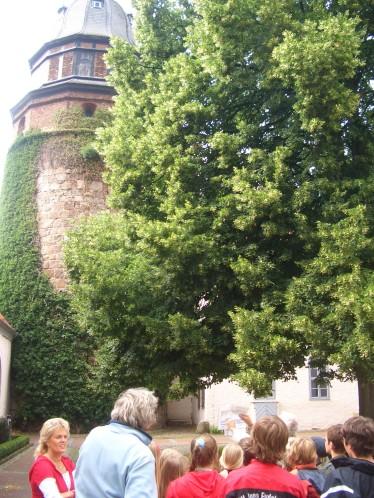Julius-Club 2008 Diepholz Schloss