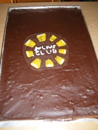 Julius-Club 2008 Leer Kuchen
