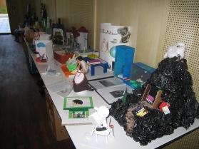 Julius-Club 2009 Abschlussveranstaltung Präsentation