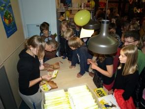 Julius-Club 2009 Anmeldung, Buxtehude