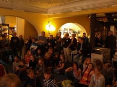 Julius-Club 2009 Auftaktveranstaltung, Buxtehude