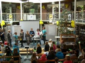 Julius-Club 2011 Präsentation, Rotenburg
