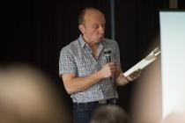 Julius-Club 2012 Abschlussveranstaltung Frank Sommer, Seelzen