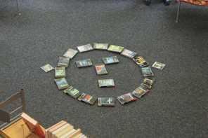 Gib Büchern ein Gesicht - Fotowettbewerb 2012 - Nordhorn