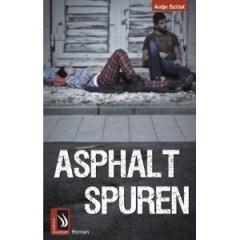 asphaltspuren