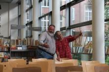 Martin Liening & Heike Koschnicke