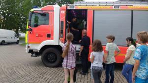 Feuerwehr 7