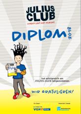 JULIS-CLUB-Diplom