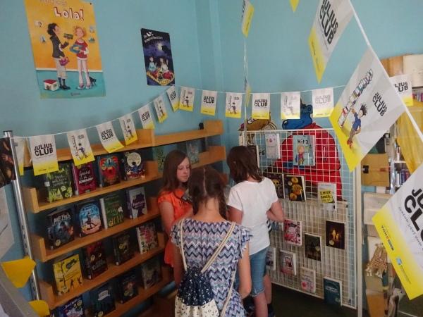 2019-06-21, Julius-Club-Eröffnung, Stadt-Bibliothek, sx