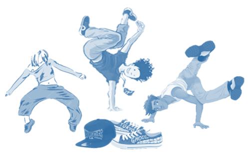 Beitragsbild Hip Hop